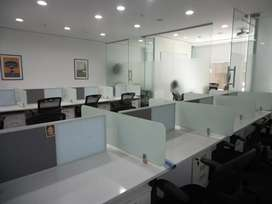Beutifull Furnished Office For Rent In Prime Location Of Viman Nagar