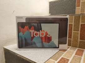 Samsung Tab S7 Mystic Black