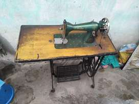 Silai machine, urgent sell, only buyers contact