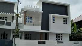 4CENT 2000SQFT 3BHK NEW HOUSE FOR SALE IN Ponekkara