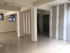 2000 Sq.ft Unfurnished Office  Space Located In  Camp