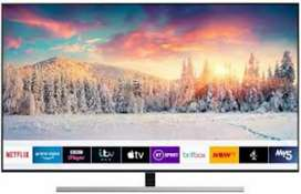 Samsung 49 inch smart android apps led tv all sizes available delivery