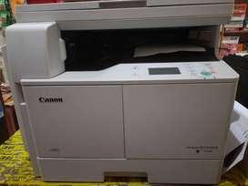 Canon photo copy machine