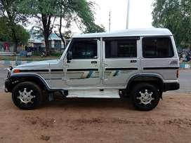 Mahindra Bolero DI AC BS III, 2006, Diesel