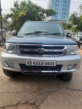 Tata Safari 4x2 VX DICOR BS-IV, 2013, Diesel