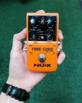 Nux Timecore Delay