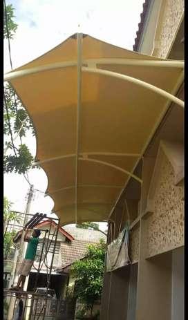 Melayani pemasangan canopy dll @?