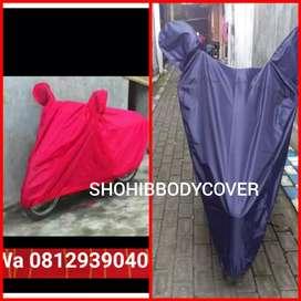 bodycover mantel sarung baju selimut motor 01