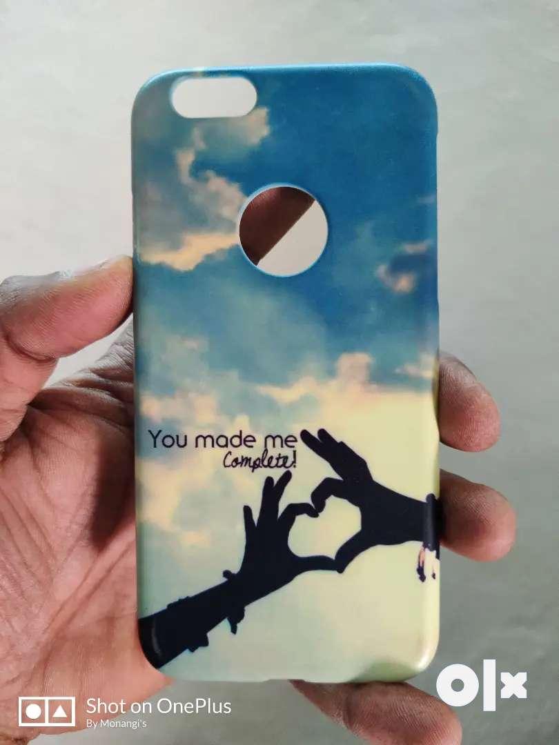 iPhone 6s case 0