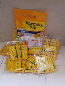 Gula tropicana slim diabtx per pak