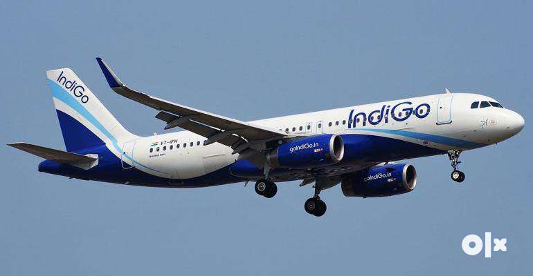 Airlines Hiring for staff on roll vacancy for full time job  We have m 0