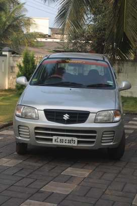 Maruti Suzuki Alto LXi BS-IV, 2011, Petrol