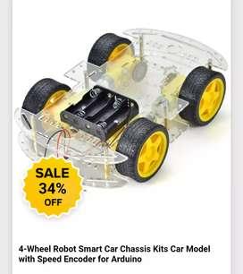 Robotic & 3D Printer parts