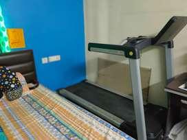 Lifespan Treadmill - Top Model