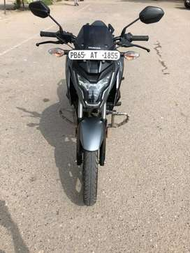Sell my honda X Blade in excellent condition