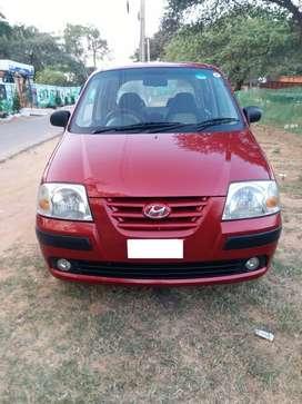 Hyundai Santro Xing GLS LPG, 2009, LPG