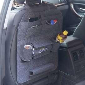 Organizer Car Bag Set