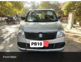 Maruti Suzuki Wagon R 1.0 2010 Petrol Well Maintained