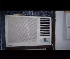 Videocon 1.5 ton window AC