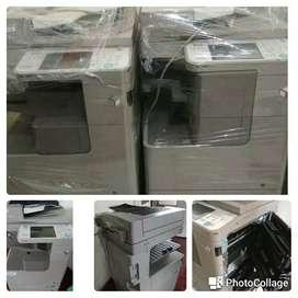 Mesin fotocopi digital plus bonus