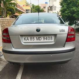 Skoda Laura L&K 1.9 PD Manual, 2006, Diesel