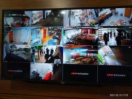 PAKET CCTV HARGA MURMER