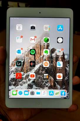 iPad Mini 2 Retina Display Wifi 16GB