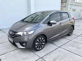 Honda Jazz RS 1.5 AT 2017 Km 28rb