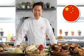 Well Experienced Chinese Chef for Chinese Cuisine