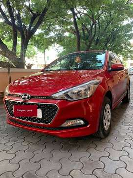 Hyundai I20 i20 Sportz 1.2, 2016, Diesel