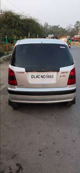 Santro xing for sale urgent