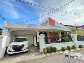 Rumah Cocok Kost Dalam Beteng Kraton Dekat Malioboro, Nol KM, Jogja