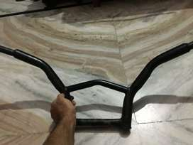 Harley style Modified handle for bullet in very good condition.