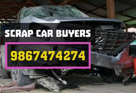 Jazz  - Scrap car buyers n old car buyers