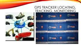 GPS TRACKER BERGARANSI + PASANG *3DTRACK