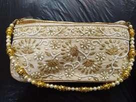 Potli purse (brand new)