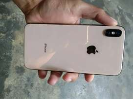 iPhone xs max 64gb (iCloud) Available in Pattoki