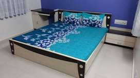 Fully Furnished Room for Rent ( For Job Person only )