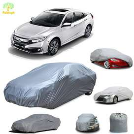 VIP Car Top Cover WATER & DUST PROOF CAR COVER FOR BIG CAR