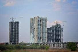 2bhk flat for sale with shearwall technology