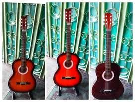 Gitar akustik pelajar