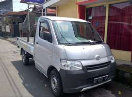 Sewa Mobil Terlengkap Pickup All in