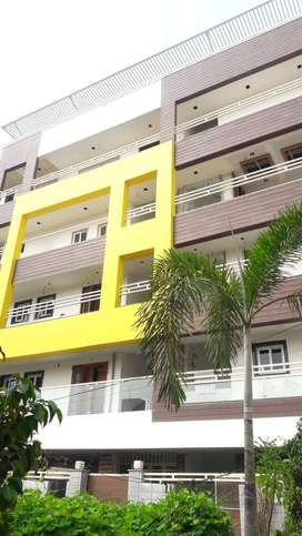 Newly Built Individual 3 BHK House For Rent, In Nidamanuru