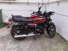 Yamaha Rx 135 4 Speed Good And New Conditions