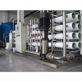 We make all kinds of RO plants . ultra filtration system.