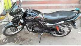 Hero honda passion pro 2009 model for sell