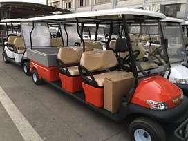 jual mobil golf 6 seat