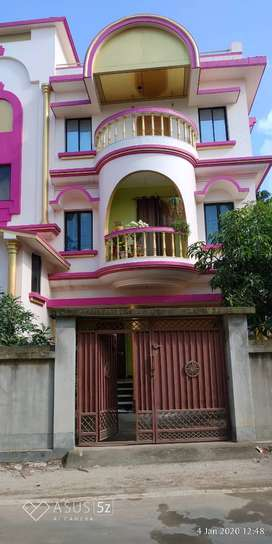 Perfect Residential House For Rent