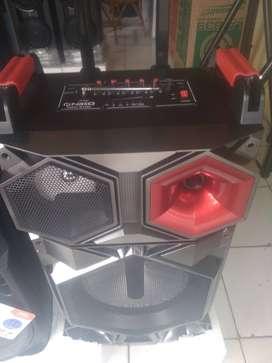 "Speaker Bluetooth Niko 12"""