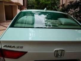 Honda Amaze 2019 Petrol Good Condition